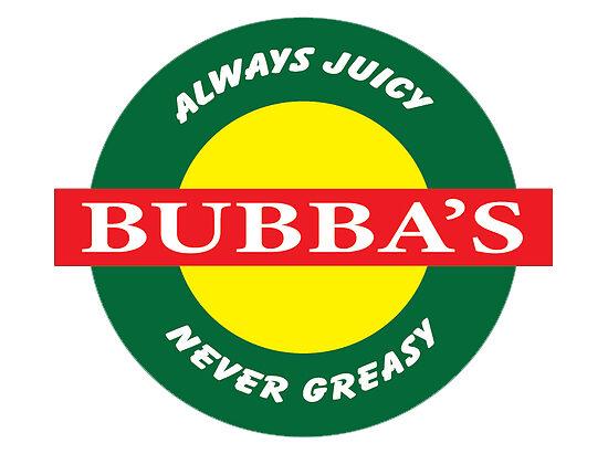 Bubbas logo