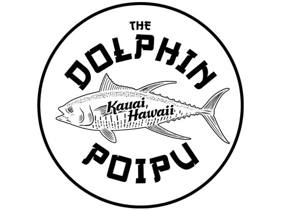 dolphin poipu